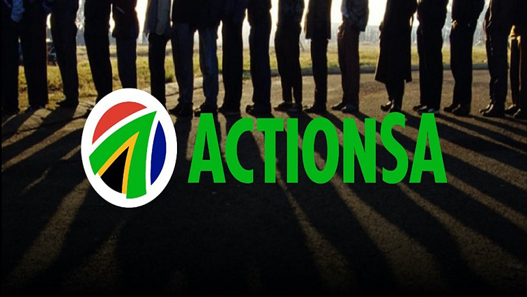 SABC News ActionSA Twitter @Action4SA - ActionSA welcomes IEC's decision regarding logo
