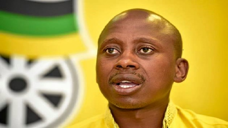 SABC News Andile Lungisa Facebook via Phumzile Gcaza - Lungisa's bail application ruling to be delivered on Friday