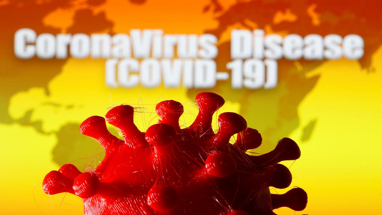 SABC News COVID 19 R 2 - COVID-19 often goes undiagnosed in hospital workers; virus may impair heart functions