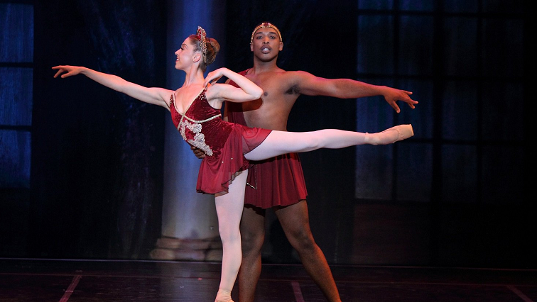 SABC News Dancers P - Cape Town City Ballet to retrench dancers due to COVID-19 impact