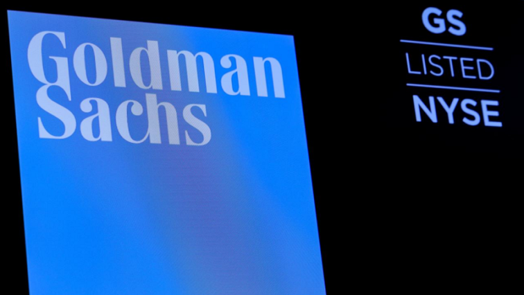 SABC News Goldman Sacks R - Goldman Sachs joins syndicate for Ant IPO of up to $30-billion, say sources
