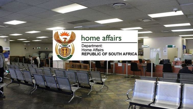 SABC News Home Affairs - Home Affairs urges people to collect their smart IDs