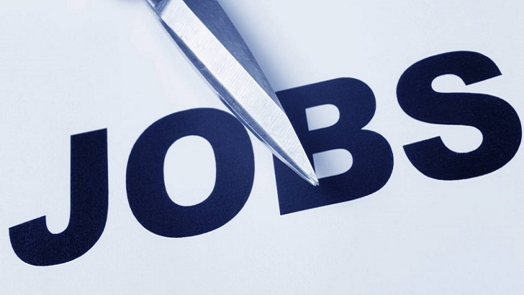 SABC News Jobs R - Unemployment could rise by a further 1.5 million by end of 2020: Business sector