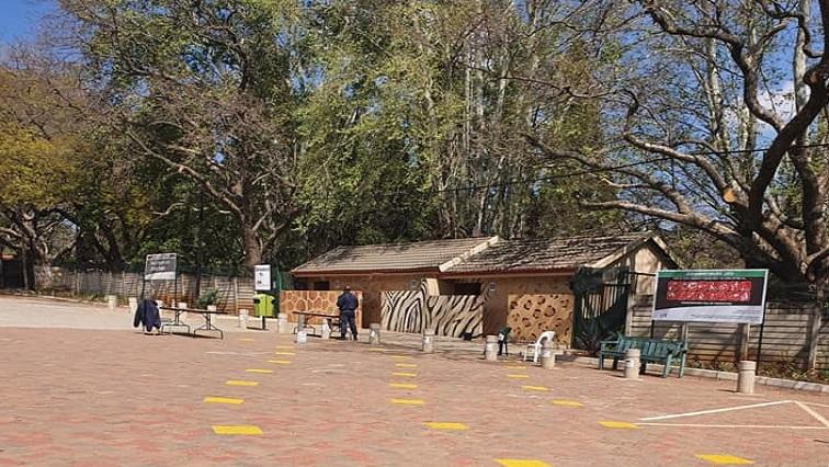 SABC News Joburg Zoo Facebook Joburg Zoo - Joburg Zoo ready to welcome visitors