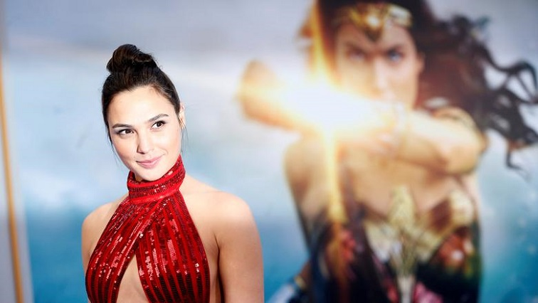 SABC News Movie Wonder Woman Reuters - 'Wonder Woman' movie sequel delayed two months to December