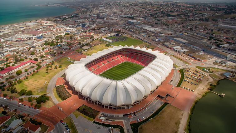 SABC News Nelson Mandela Bay Stadium - Acting NMB mayor to continue fight against placing metro under administration