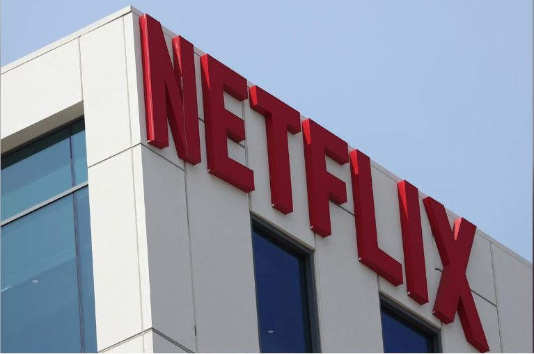 SABC News Netflix R - Netflix says it does not agree with Chinese author's views on Uighur Muslims