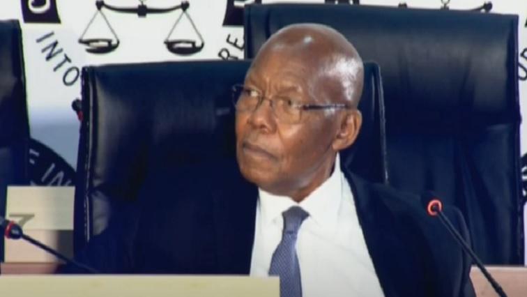 SABC News Ngubane - Ngubane denies interaction with Gupta-linked business associate Salim Essa