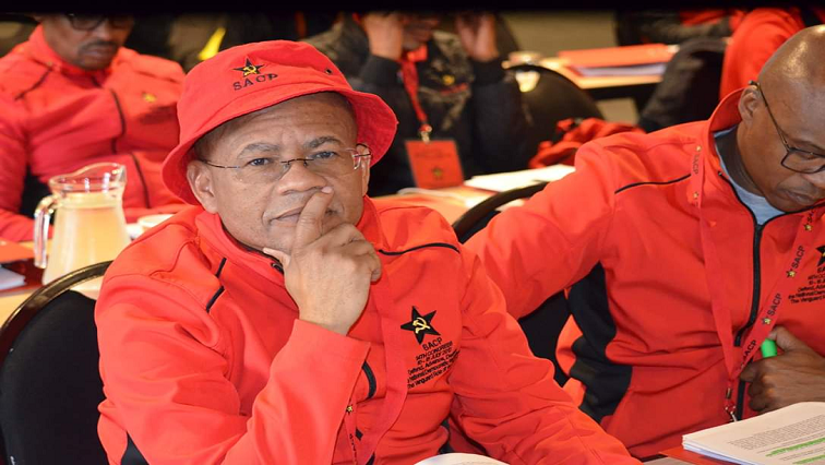 SABC News Norman Shushu Twitter @SACP1921 - Northern Cape EFF calls for Premier's advisor to resign over controversial tender