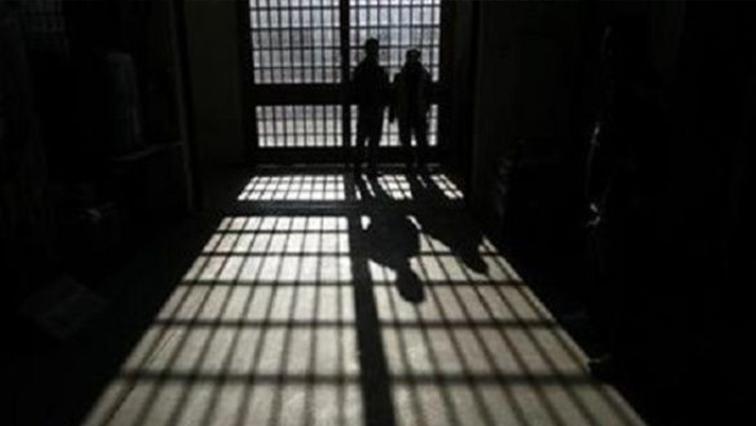 SABC News Prison11 R - Correctional Services lifts ban on jail visits