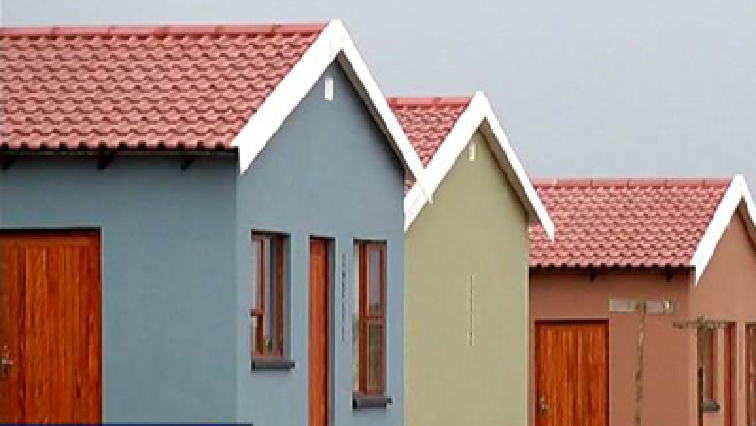 SABC News RDP - 'Over 5200 houses built in 2010 Free State housing project'