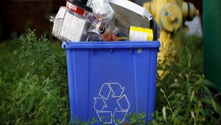 SABC News Recycle R - Waste collectors in Tshwane threaten to strike if not in-sourced