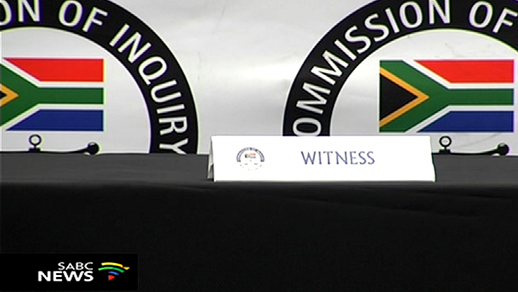 SABC News State Capture - Commission hears evidence on Gama, Transnet saga