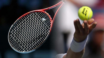 SABC News Tennis - French Open gets off to chilly start