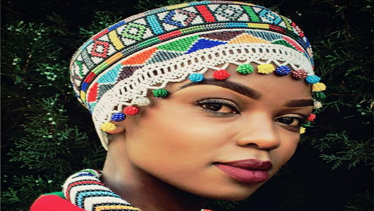 SABC News Thandeka Mdeliswa Twitter @FloMasebe - South African actress Thandeka Mdeliswa has died