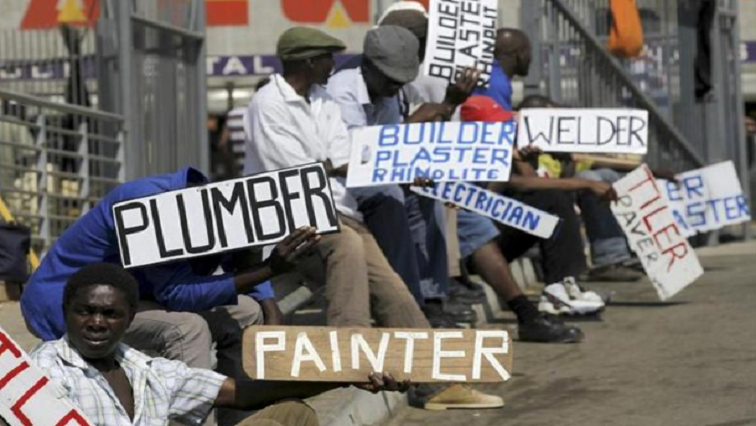 SABC News Unemployment .png Reuters - Cosatu to continue with strike following unemployment figures