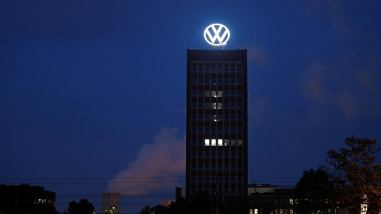 SABC News VW Reuters - Volkswagen's labour chief rules out four-day week to save jobs