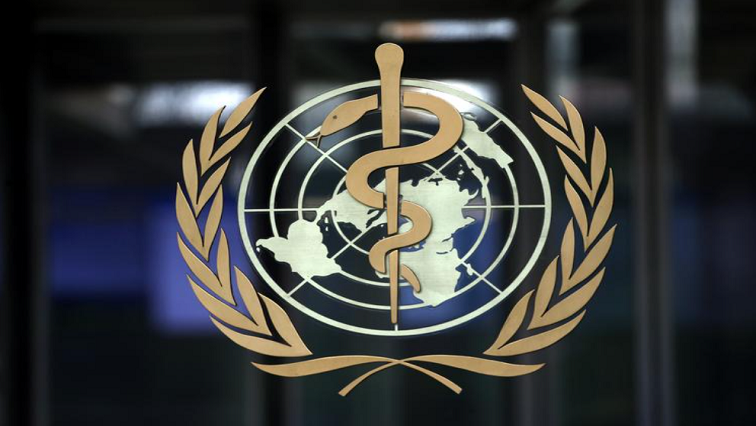 SABC News WHO R - LIVE: WHO update on COVID-19 pandemic