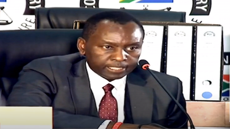 SABC News Zwane - Zwane blames irregular use of funds in Free State housing project on former HOD