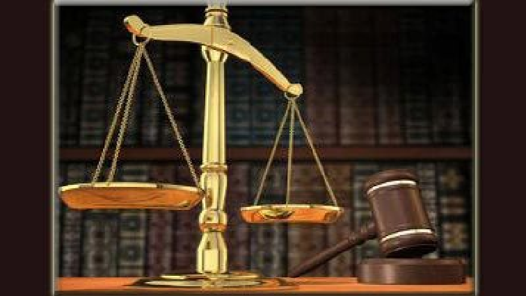 SABC News court 1 - North West man to appear in court for murder, rape