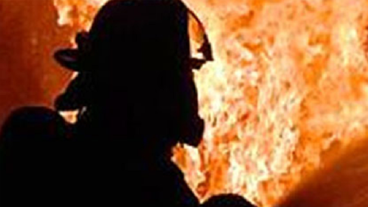 SABC News fire - Cape Town man killed in informal structure fire