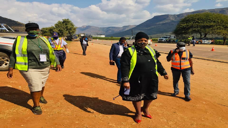SABC News Friddah Nkadimeng Facebook Thaba Chweu Local Municipality - 'Political infighting in some municipalities still hamper service delivery'