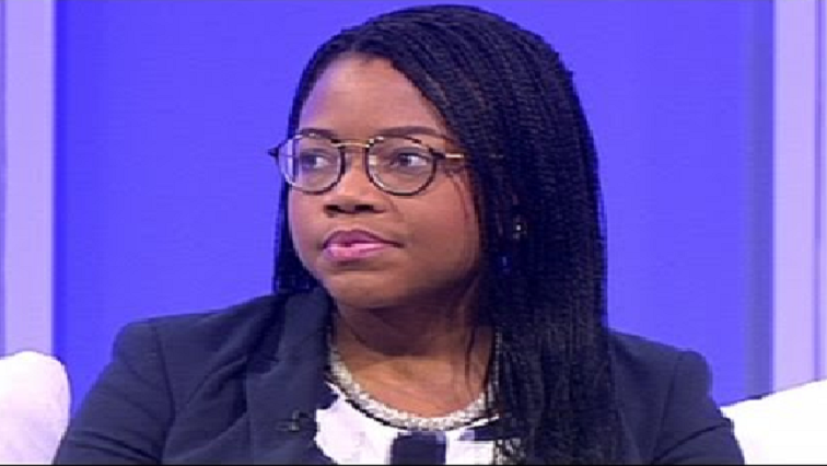 SABC News Gwen Ngwenya 1 - DA defends the party's adoption of non-racialism in economic policy