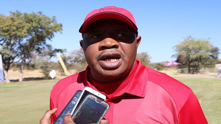 Thabo Mokone