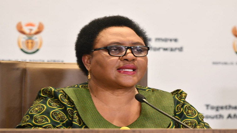 SABC News Thoko Didiza - Minister Didiza conducts oversight visit at Mvezo in Eastern Cape