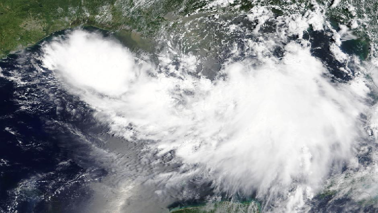 SABC News Tropical storm Reuters - Tropical Storm Sally's to strength to hurricane in Mexico, forecaster says