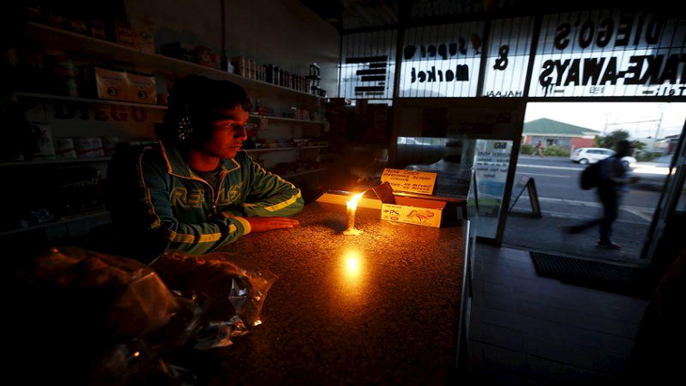 SBC News Load Shedding R - Eskom to implement power cuts from midday