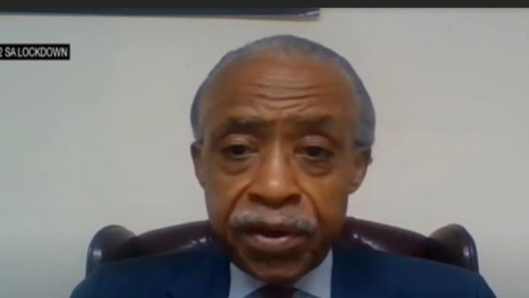 Sharp 756x426 - Sharpton calls on all black people to celebrate blackness like Biko