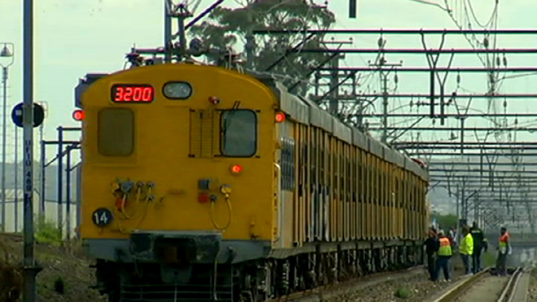TRAIN - Prasa has lost over R1 billion to theft and vandalism the past three-years