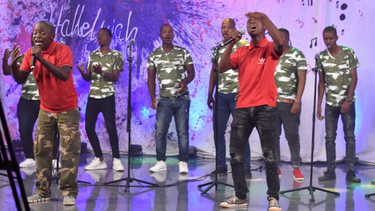 WACHA - FEATURE: Gospel music group Wacha Mkhukhu on the struggle for recognition