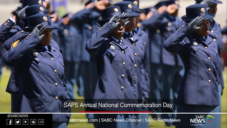 WhatsApp Image 2020 09 06 at 07.42.48 - LIVE: SAPS Annual National Commemoration Day