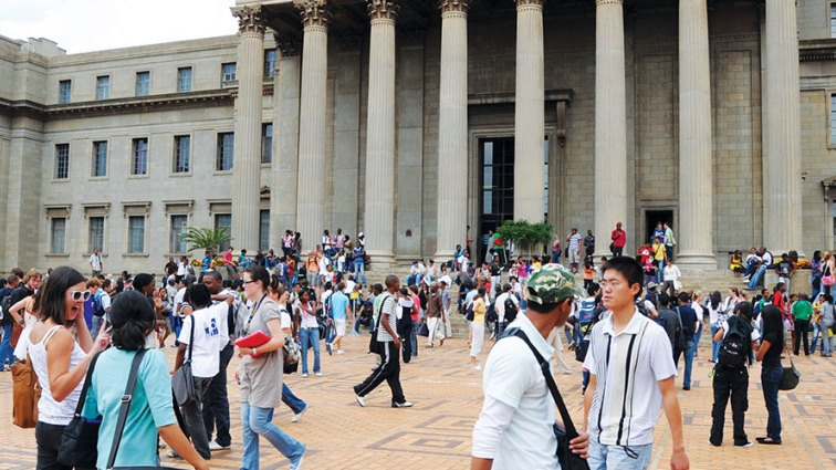 Wits University Great HallWits - Higher education confident academic year will conclude in March 2021