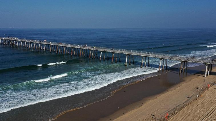 heat wave 2 - 'Rare, dangerous' heat wave to hit California, western US