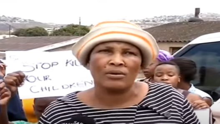 mashu 2 - Community in shock following discovery of two women's bodies in KwaMashu