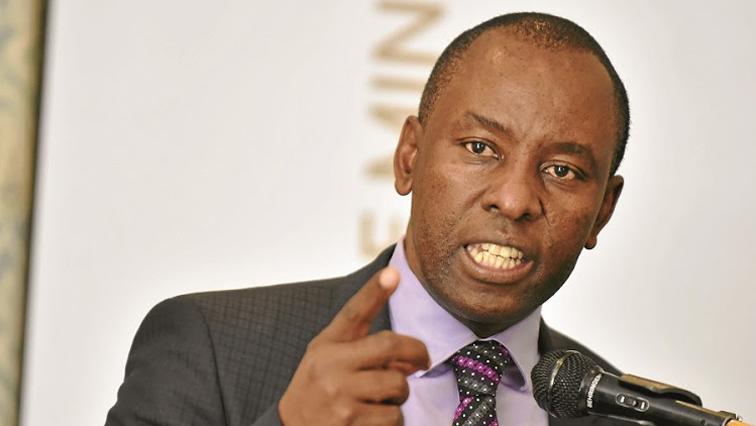 mosebenzi zwaneGCIS 2 - Zwane admits to not being aware of Housing Act when he was MEC