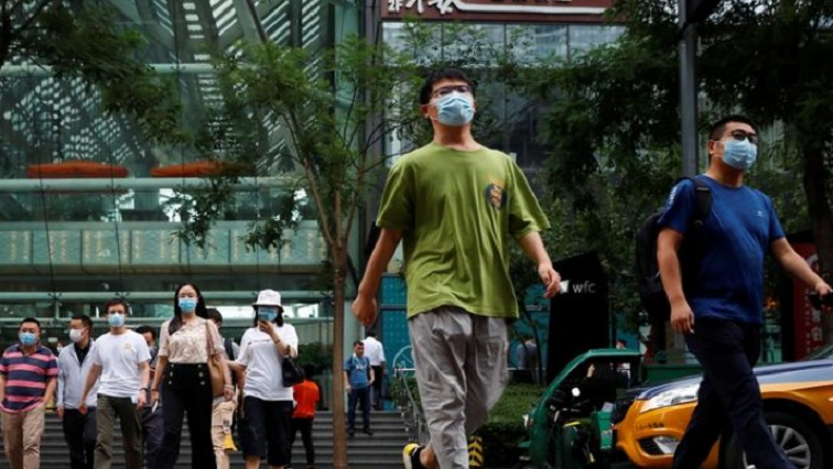 pandemic 2 - China's post-pandemic recovery has severe regional imbalances – Survey