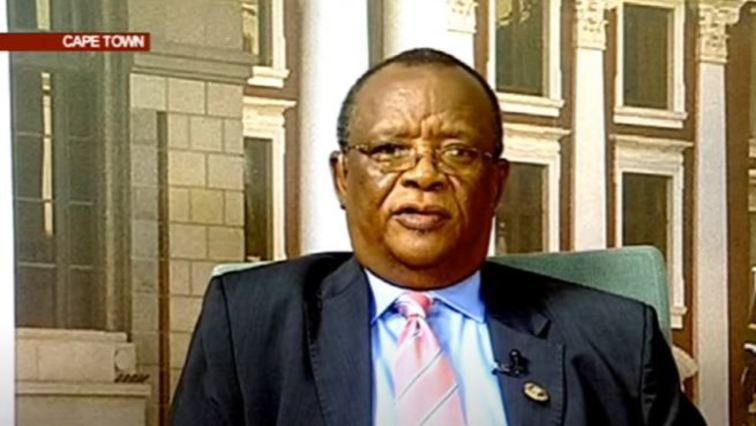 pilane 756x426 - North West High Court orders Nyalala Pilane to hand over assets to interim Kgosi