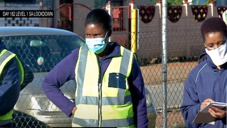 public 3 - SA records 1 861 new COVID-19 cases, 77 deaths