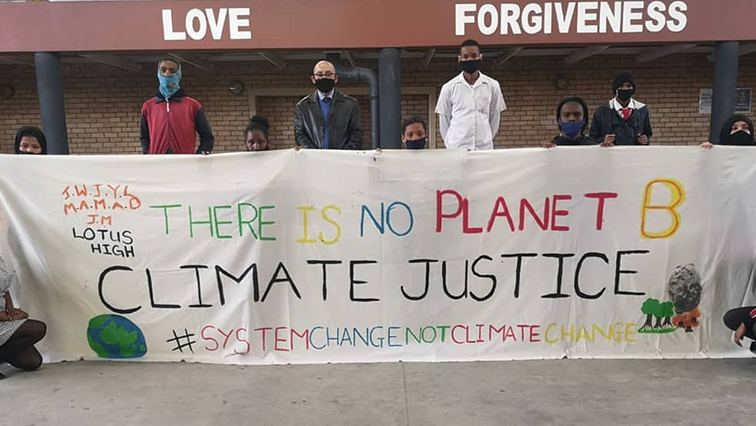 sabc news African Climate Alliance @ACA - African Climate Alliance urges South Africa to move away from coal power stations