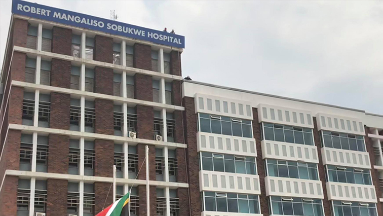 sabc news Robert Sobukwe Hospital Facebook 1 1 - Nehawu in N Cape calls for termination of outsourced security after hospital shooting