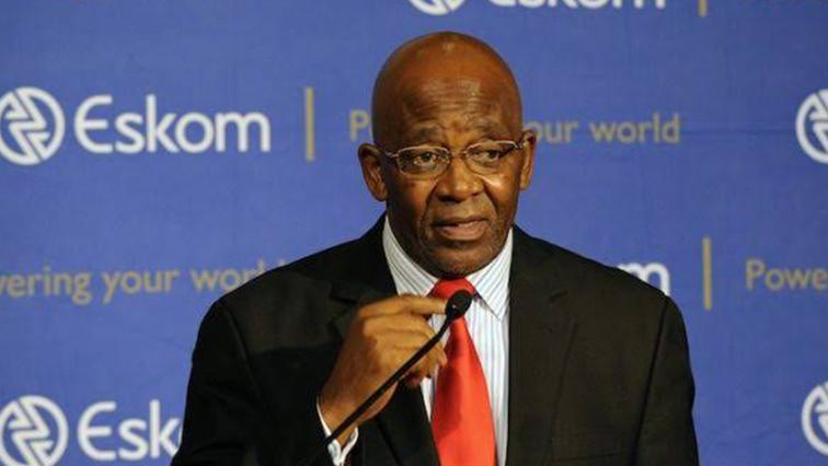 sabc news Zola Tsotsi @SAfm - Ex Eskom Board chair Tsotsi to testify at State Capture Commission