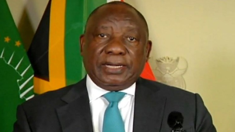 sabc news ramaphosa today - Opposition parties give economic recovery plan a lukewarm reaction