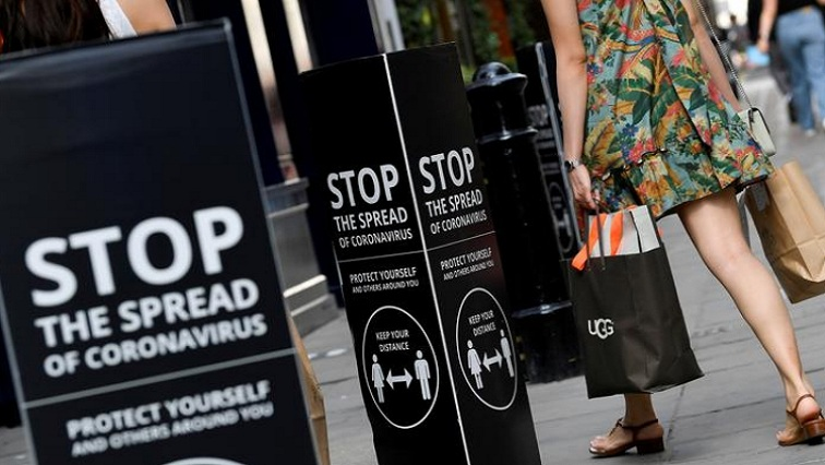 stop 5 - UK consumer confidence rises to highest since lockdown – GfK
