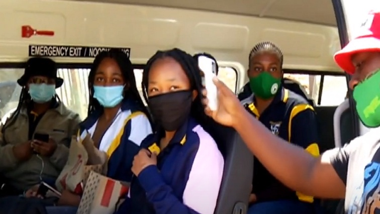 testing 5 - SA records 1 767 new COVID-19 cases, 67 deaths