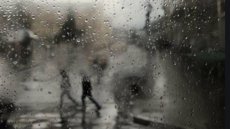 weather 6 - Yellow thunderstorm alert issued for 3 provinces – SAWS