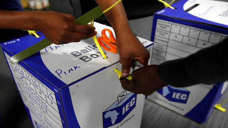 174aa97841b84cd0b0b731cc2622e8aa 756x426 - IEC in the Northern Cape says just over 1000 people have so far visited voting stations to register and update their details